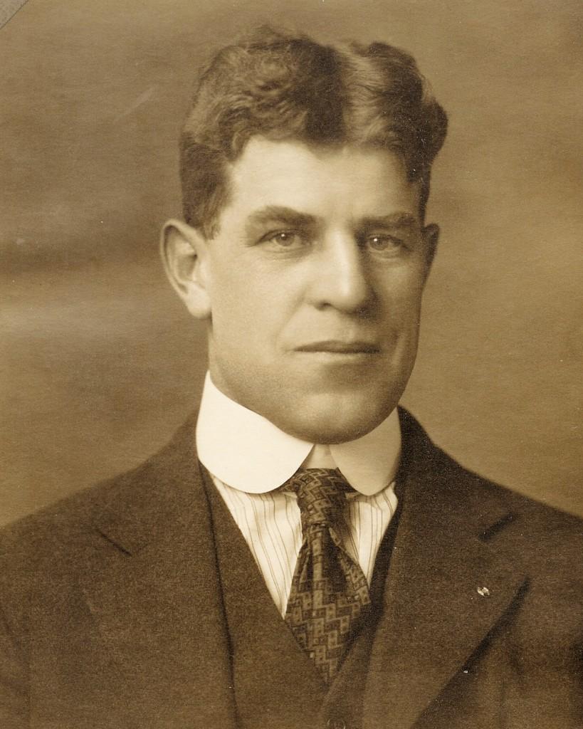 Walter L. Cole